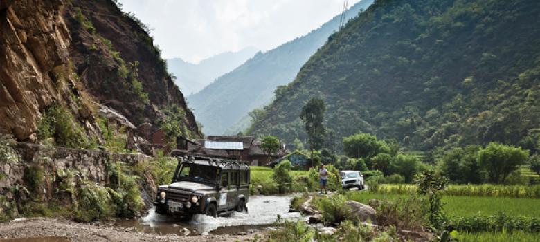 Informatie avond Van Mossel India en Nepal Expeditie 2020